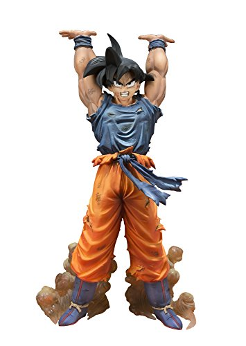 Son Goku Dragonball