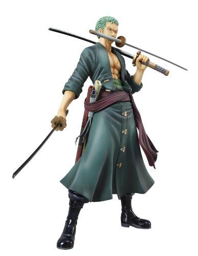 Zorro Figur OnePiece9