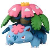 Bisaflor Pokemon Figur
