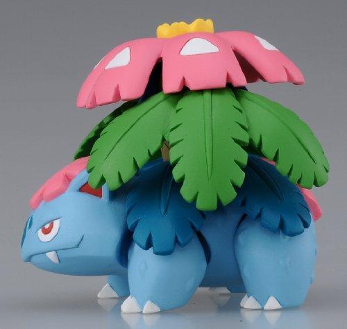 Bisaflor figur anime figuren berater - Mega florizarre ...