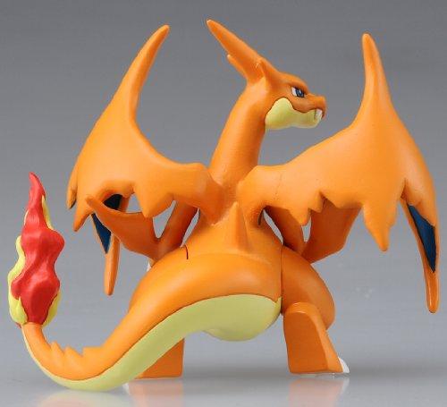 Glurak Pokemon Figur4