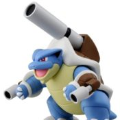 Turtok Pokemon Figur