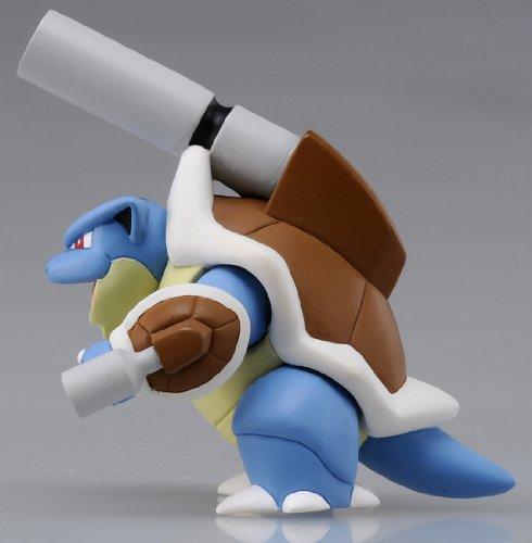 Turtok figur anime figuren berater - Tortank pokemon y ...