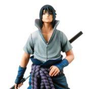 Sasuke Naruto Figur