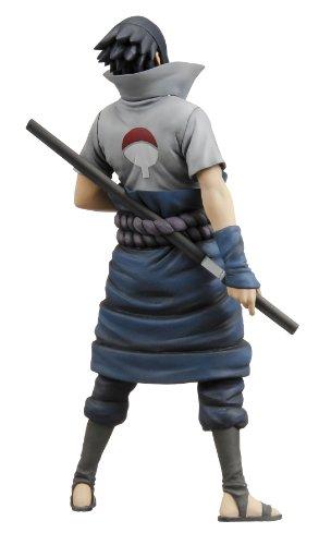 Sasuke Naruto Figur1